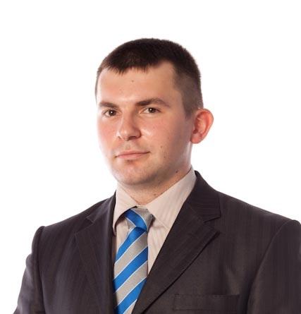 Vitaliy Shtohrin